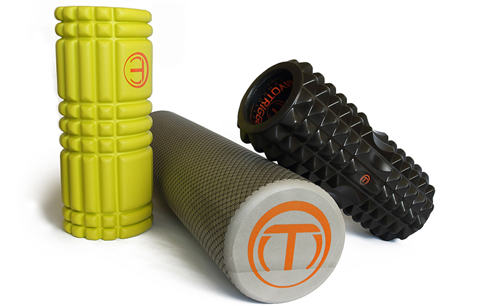 foam roller agujetas-tips for fit